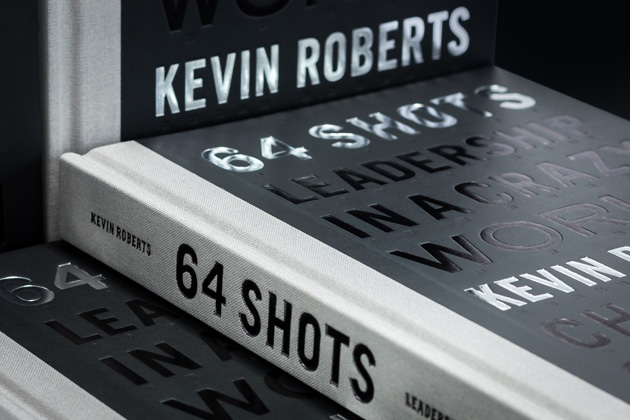 Kevin Roberts-64 shots-founder Red Rose Consulting