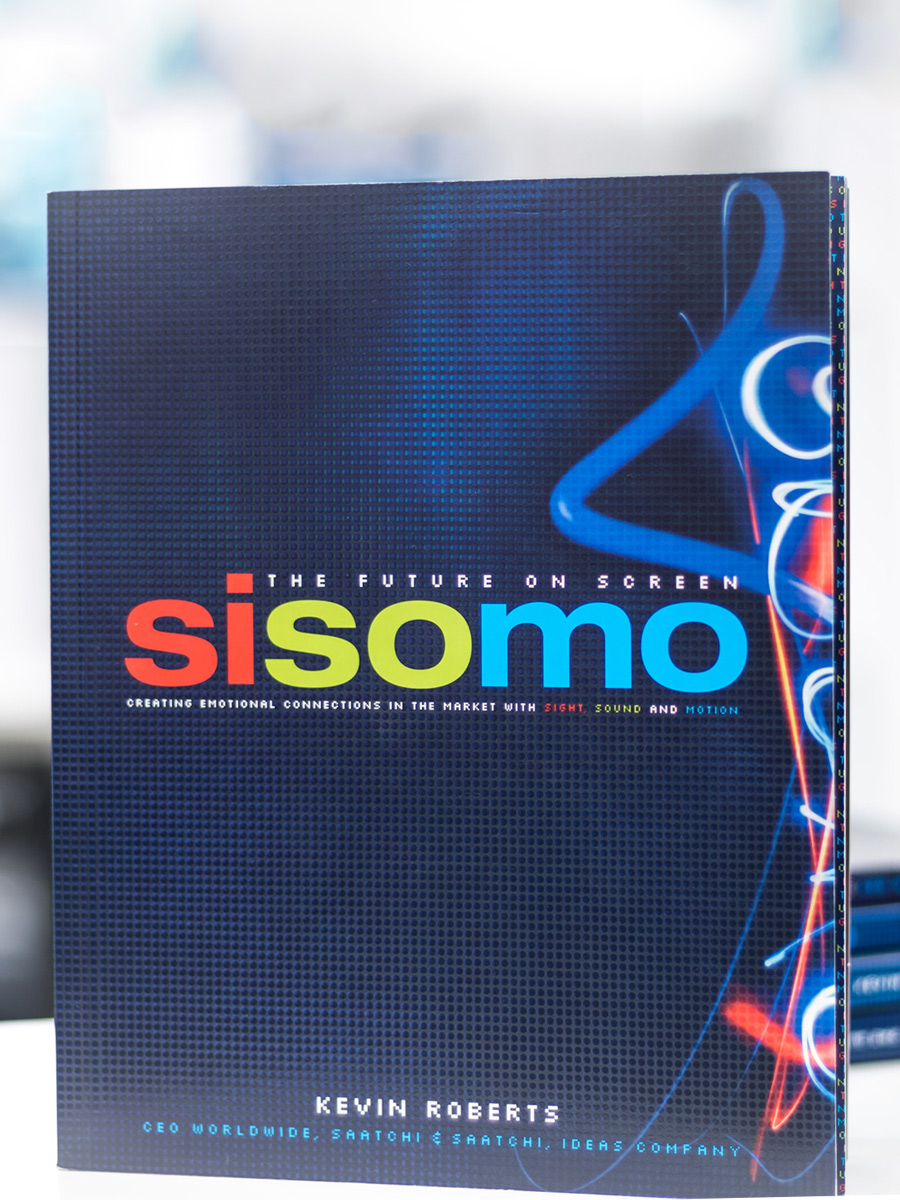 Sisomo Book Cover