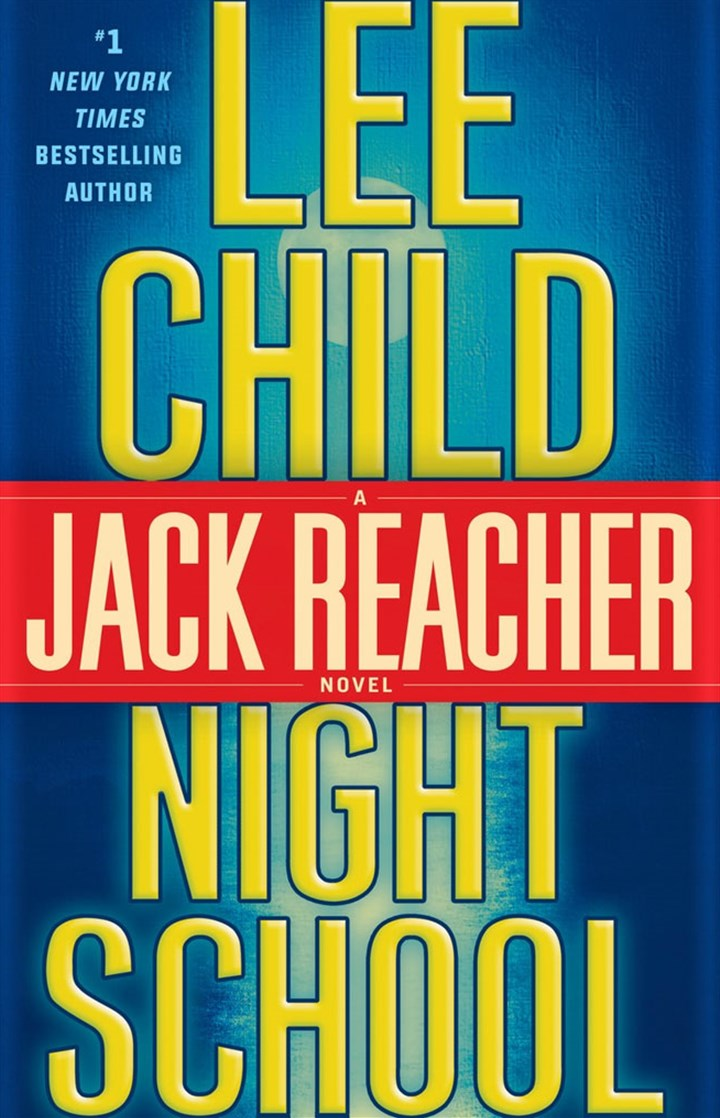 Jack Reacher A Novel By Lee Child