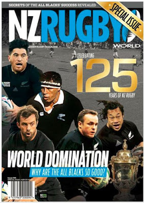 NZ Rugby World Cover