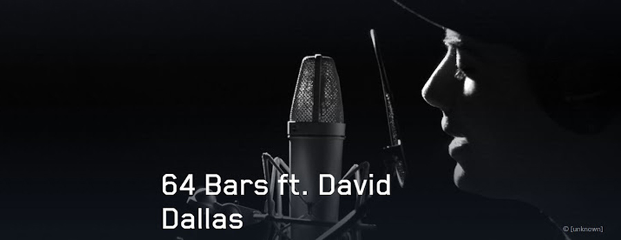 DavidDallas64Bars